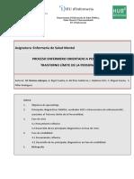 Diagnosticos Para Luis Canelo Arellano