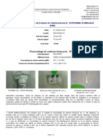 ASTM D6866 in French