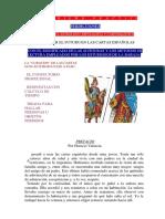 Como Leer Las Cartas Españolas Prot