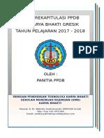 Proposal Kegiatan Hut Ri Ke 71 2016-2017