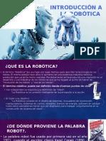 Introduccion a La Robotica 2
