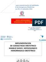 EMERGENCIAS OBSTETRICAS