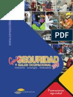 Guia de Seguridad y Salud Ocupacional 2017