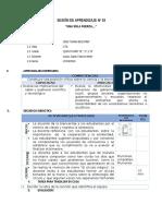 S3 UD1 Reinicio de Clases