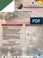 Poster Feria de La Ciencia-2