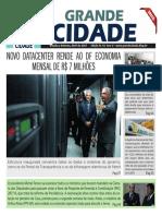 Jornal Da Grande Cidade - Abril 2017