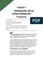 Capitulos Exactos Marketing for Dummies WORD ESPAÑOL