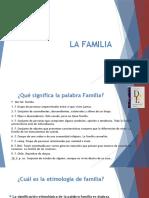 1. La Familia.pptx
