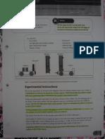 Physics Unit 6B Practical