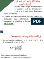 Clase 4 de quimica analítica