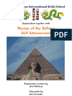 Nectar of the Sphinx