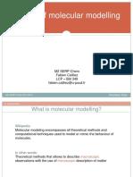 Basics Molecularmodeling 1314