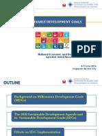 17 Sustainable Goals