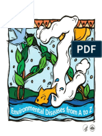 Environmental Diseases From a to z English 508