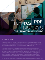 INTERACTIVE DISPLAYS - THE ULTIMATE BUYER'S GUIDE.pdf