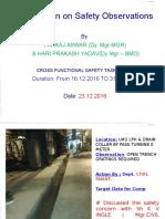 Hari Prakash Cft 23 DEC