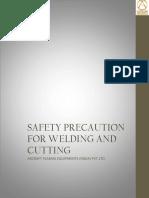 safetyprecautionforweldingandcutting