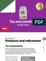05 Pensions