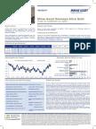 Relatório Mensal de Rentabilidade_Mirae Asset Ibovespa Ativo Gold_abril 2017