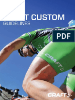 Craft Customs Catalog Singles