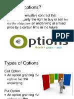 Options (Fundamentals)