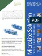 MicroLite Solution