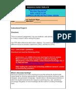 educ 5312-muhammed bilgin research paper template