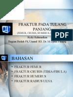 268975985-Fraktur-Pada-Tulang-Panjang.ppt