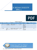 Parade Bedah Digestif Km1