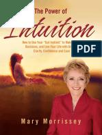 PowerofIntuition eBook