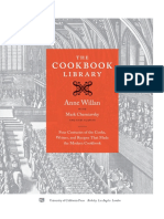 Anne Willan, Mark Cherniavsky, Kyri Claflin-The Cookbook Library_ Four Centuries of the Cooks, Writers, and Recipes That Made the Modern Cookbook-University of.pdf