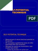 Self Potential