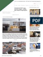Rumah Karya Arsitek Indonesia Ini Dari ...Mpai Dapat Penghargaan Internasional Mini Bagus