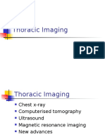 LectureW2S5Thoracic Imaging
