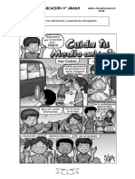 Comunicación - 4ª Grado