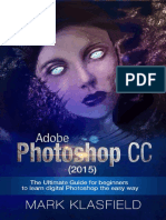Adobe Photoshop Cc 2015 the Ultimate Mark Klassfie
