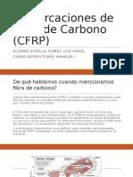 Embarcaciones de Fibra de Carbono (CFRP)