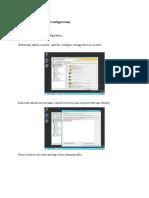 Netbackup 7.7.2 VTL Configuration
