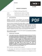 105-16 - Estudio Luis Echecopar Garcia s.r.l.-impedimentos Contrat.edo