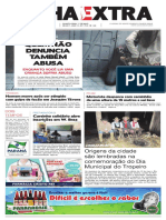Folha Extra 1745