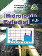 Villon M, 2007 Hidrología Estadística