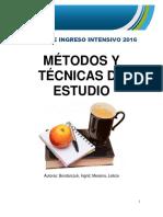 cuadernillo MetodosTecnicas