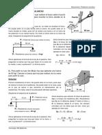 Ejercicios Resueltos Mecanismos 1