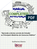Manual_da_aprovacao - PASSAR NUM FEDERAL