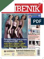 """""""Volim Sibenik"""", broj 21. / 2017."""