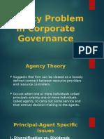 2.Agency Problem; Principal-Agent