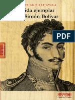 Vida ejemplar de Simon Bolivar.pdf