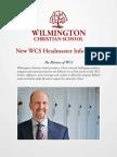 headmaster info packet 1