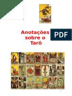Anotacoes Tarot Templete1
