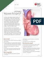 American Heart Association - Coronary Artery Disease